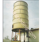 Silo For Industry
