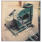 Centrifugal Fan Variable Pitch