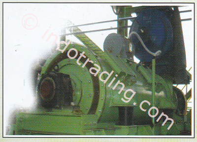 Sell Industrial Mixers