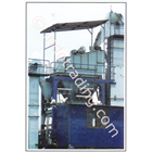 Bucket Elevator Vibrating Screen