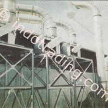 Duct Fugaifan For Wood Industry