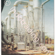 Dust Collector Line System