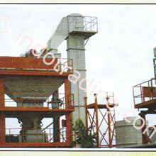 Bucket Elevator Vibrating Screen II